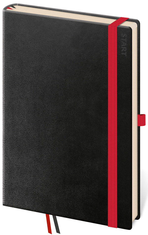 motivační diář Deník 365 START
